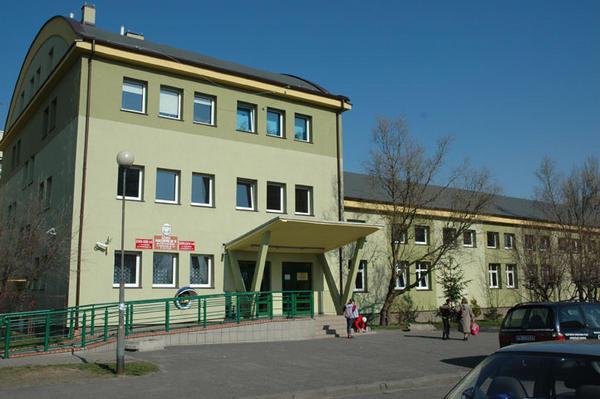presentacja o ZS10 w Kaliszu