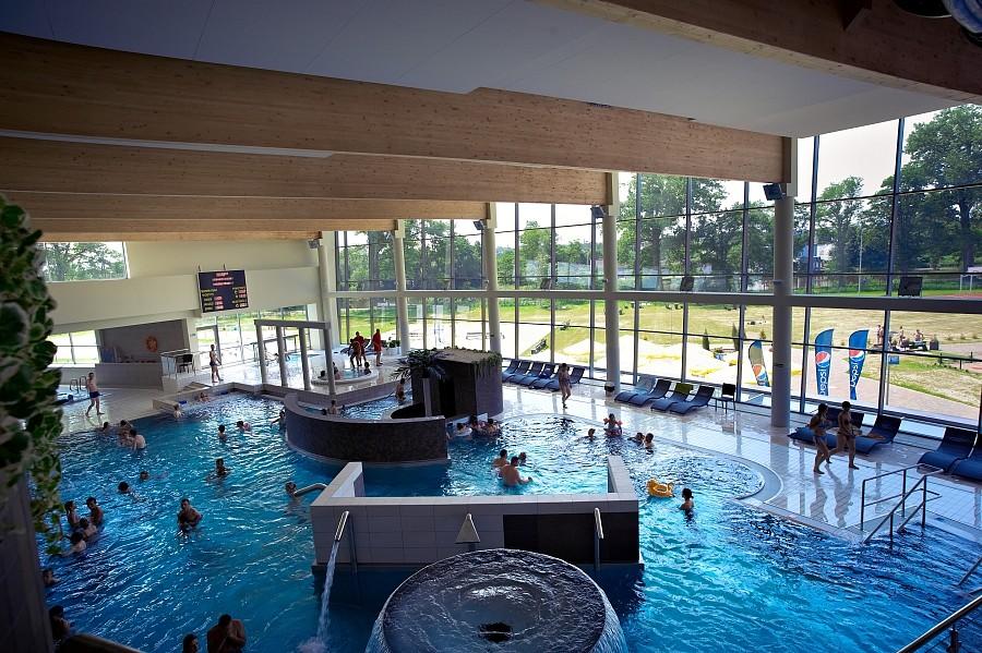 Kaliski Aquapark
